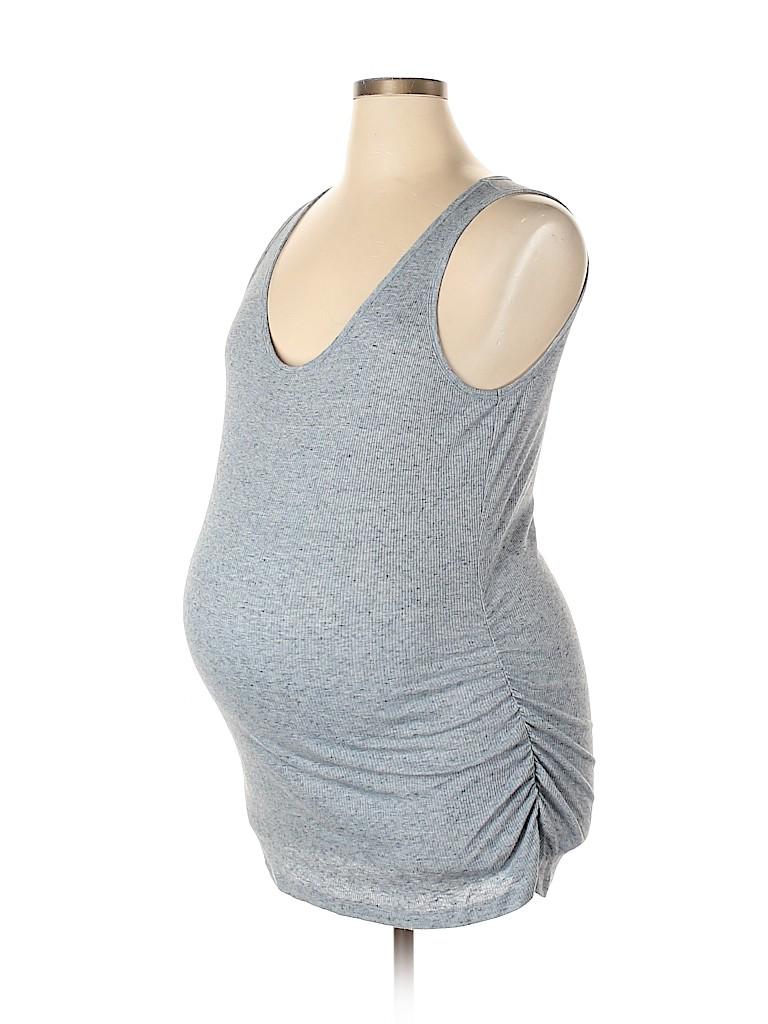 A:glow Women Tank Top Size XL (Maternity)