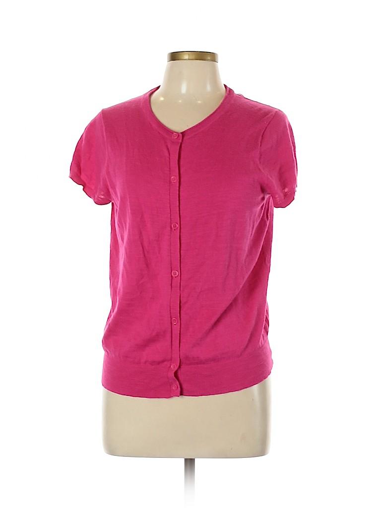 Ann Taylor LOFT Women Cardigan Size L