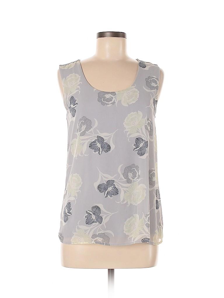 Ann Taylor Factory Women Sleeveless Blouse Size S