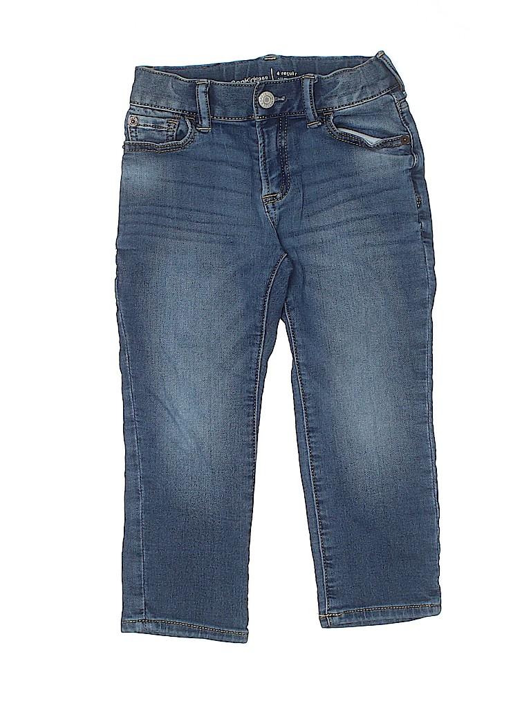 Gap Kids Girls Jeans Size 4 (Slim)