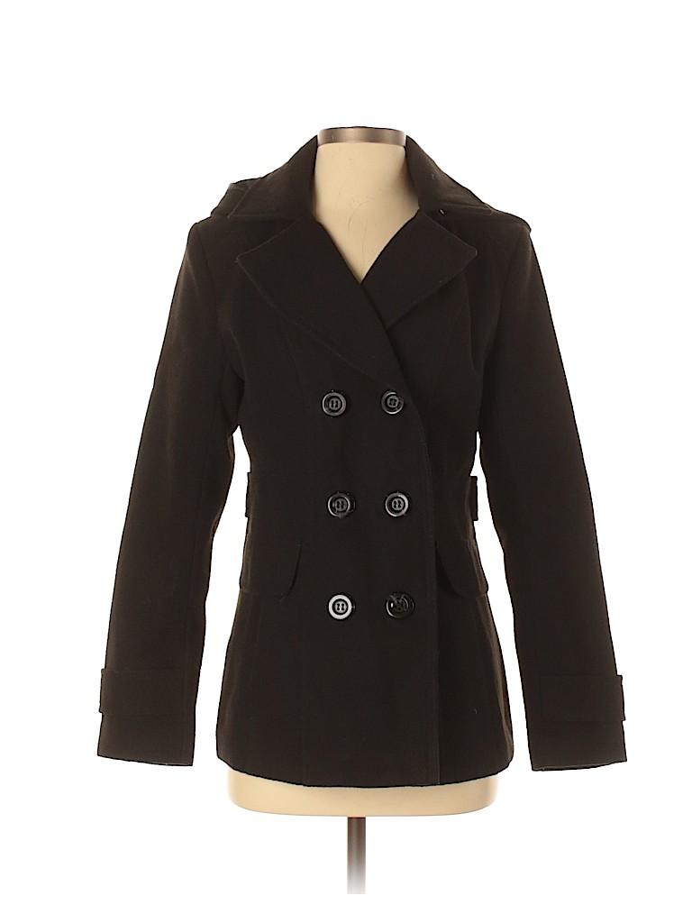 George Women Coat Size XS