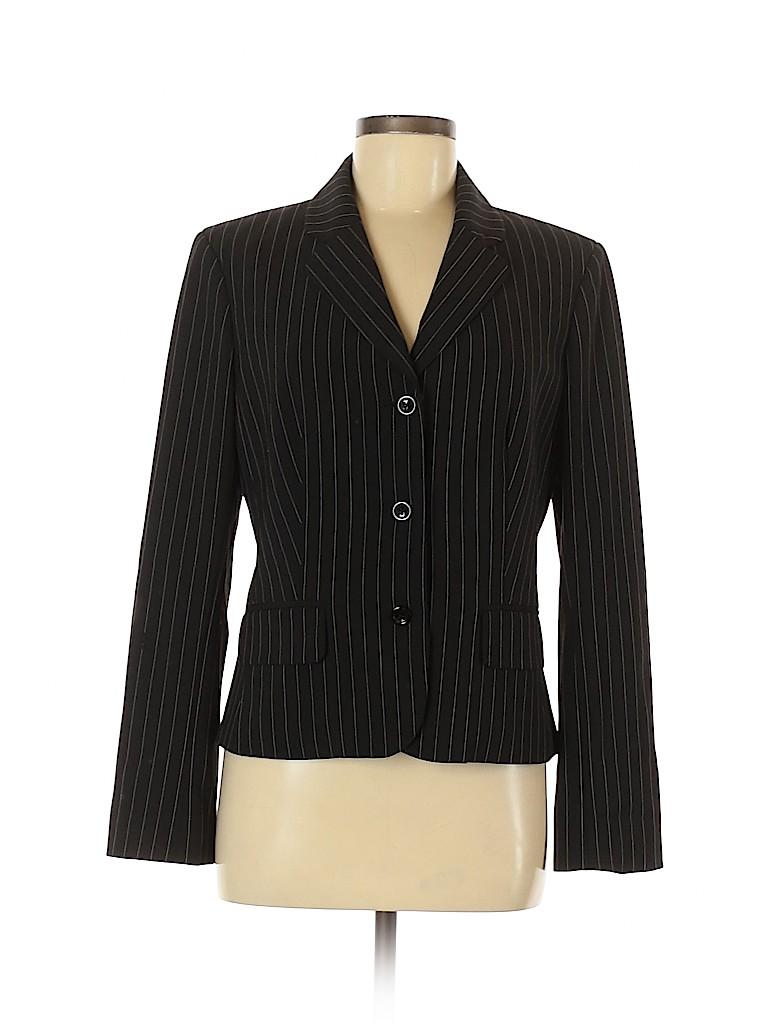 Body By Victoria Women Blazer Size 8