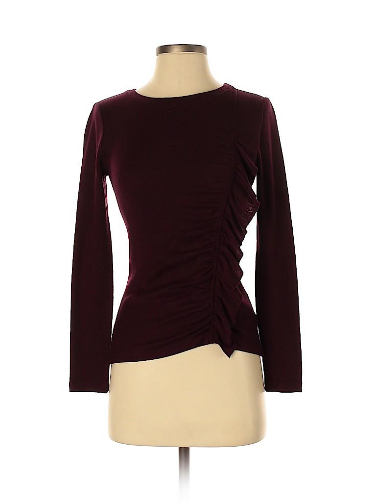 Club Monaco Women Pullover Sweater Size XS