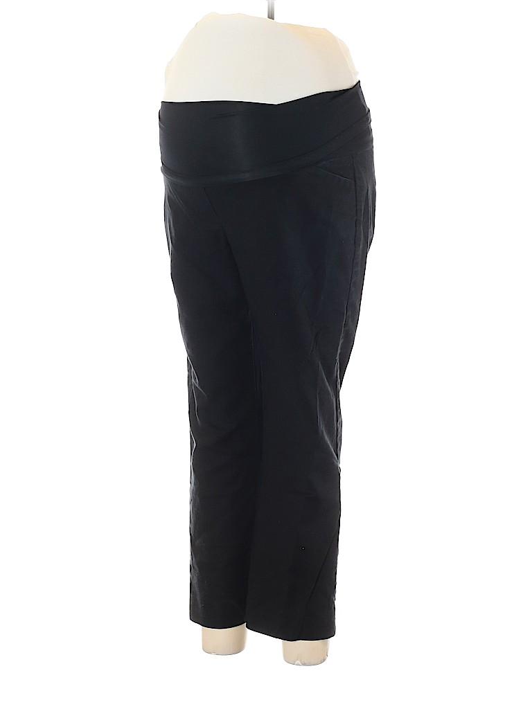 Gap - Maternity Women Casual Pants Size 14 (Maternity)