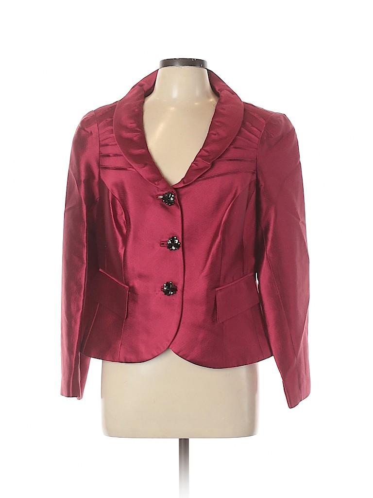 Kay Unger Women Blazer Size 16
