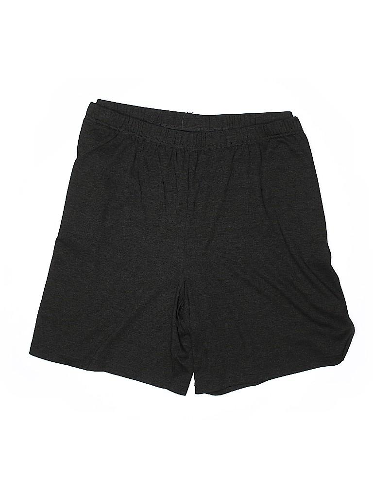 Woman Within Women Shorts Size 4X (Plus)