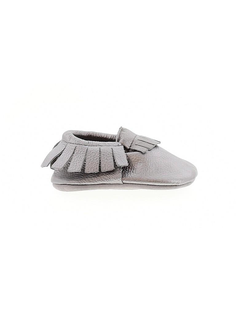Teeny Toes Girls Flats Size 4