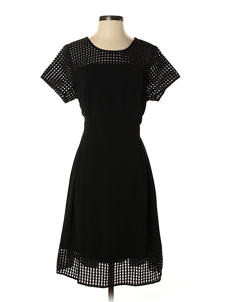 City Chic Women Casual Dress Size S (Plus)