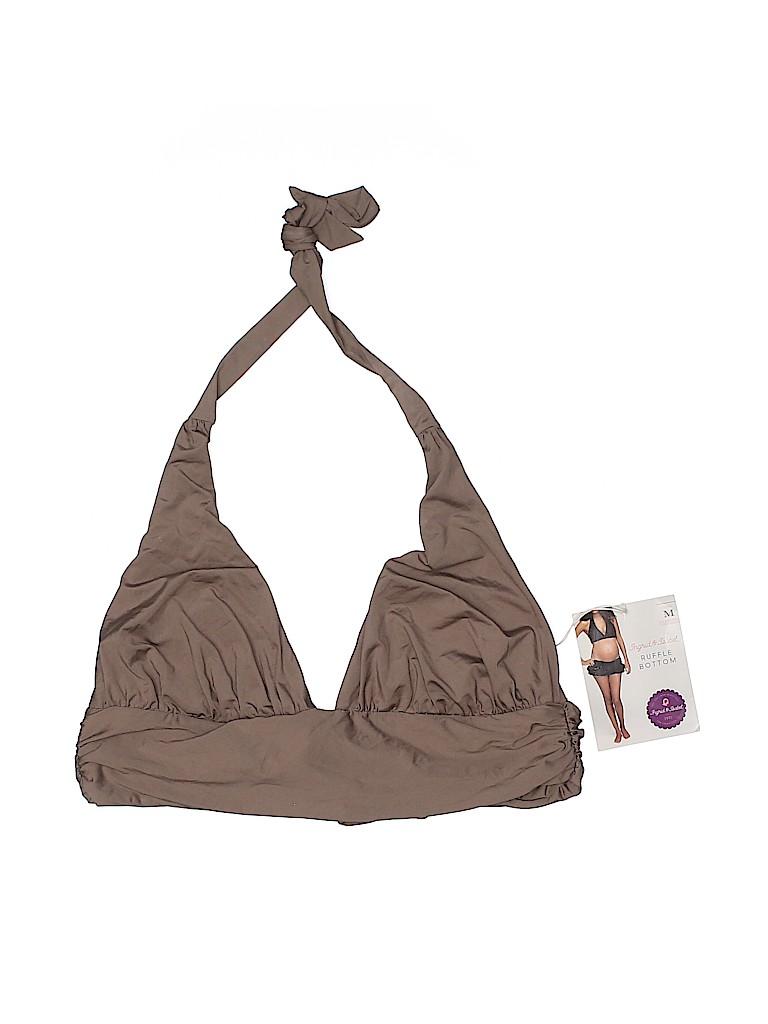 Ingrid + Isabel Women Swimsuit Top Size S (Maternity)