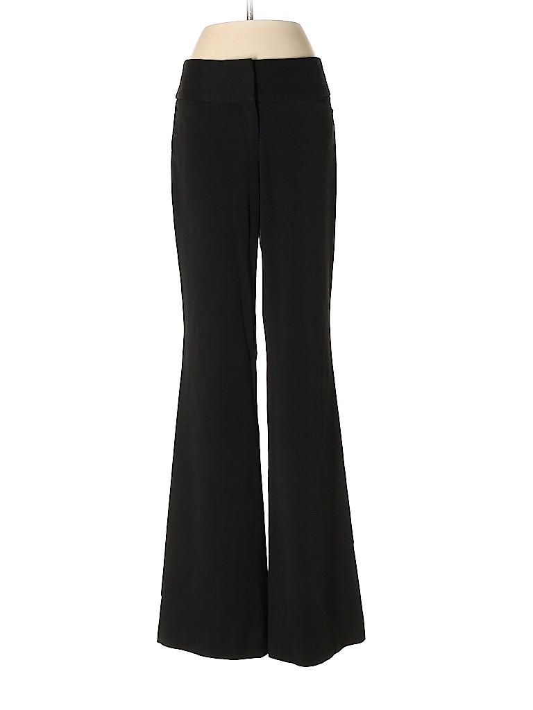 Express Design Studio Women Dress Pants Size 2 (Tall)