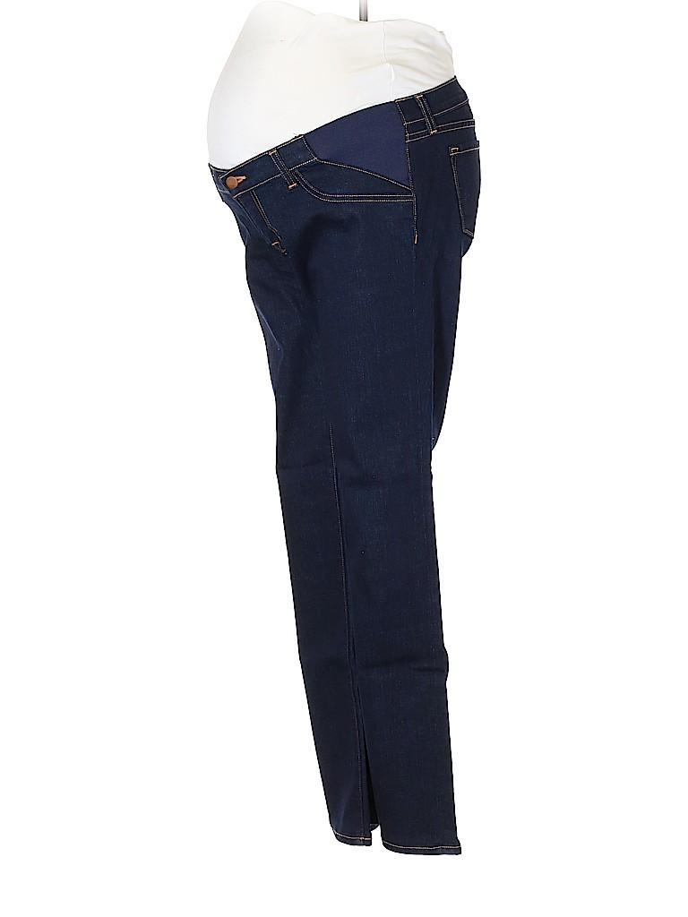 J Brand Women Jeans 32 Waist (Maternity)