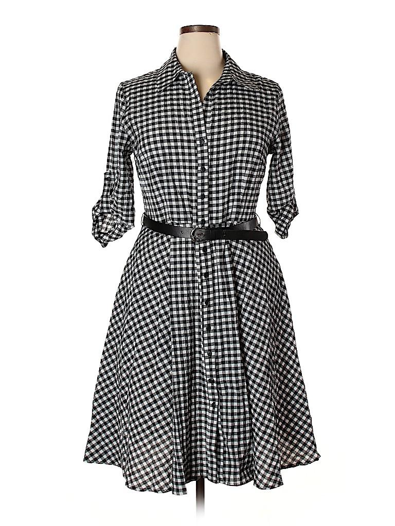 Sharagano Women Casual Dress Size 14