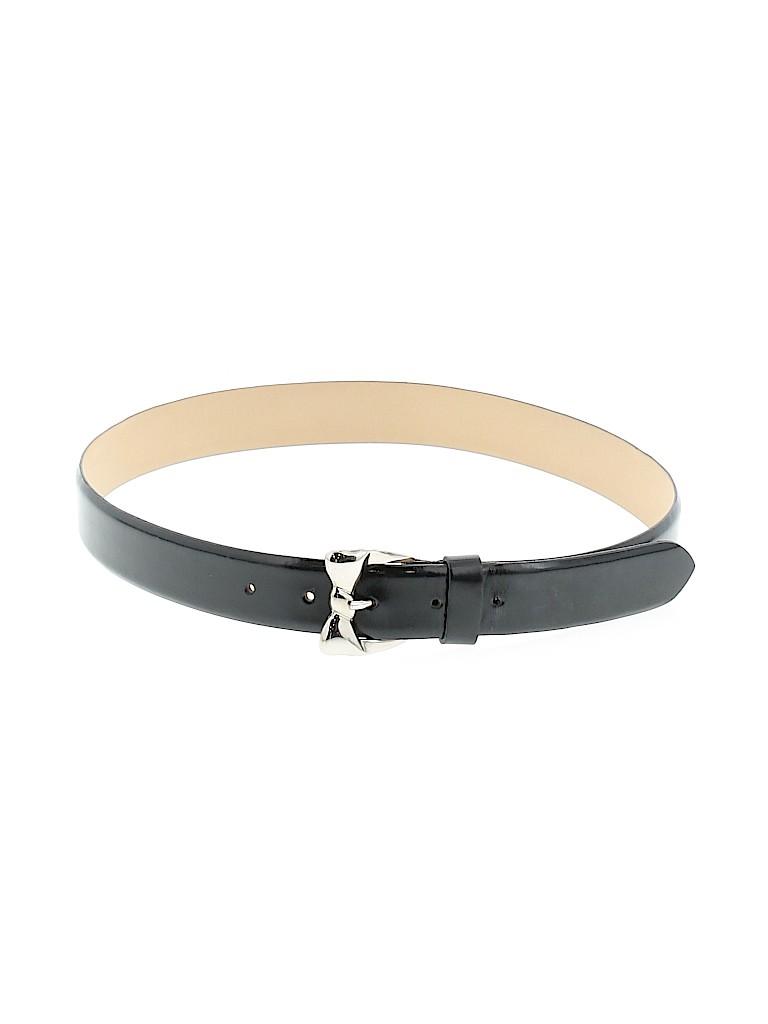 FURLA Women Leather Belt Size S