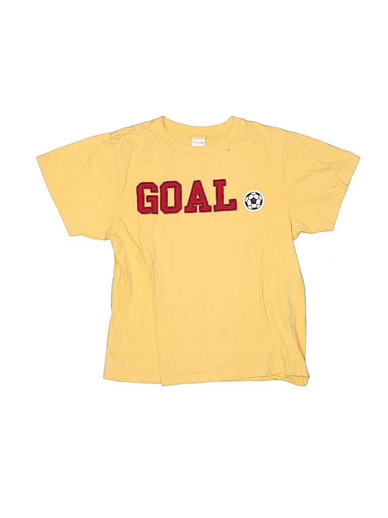 Gymboree Boys Short Sleeve T-Shirt Size 7