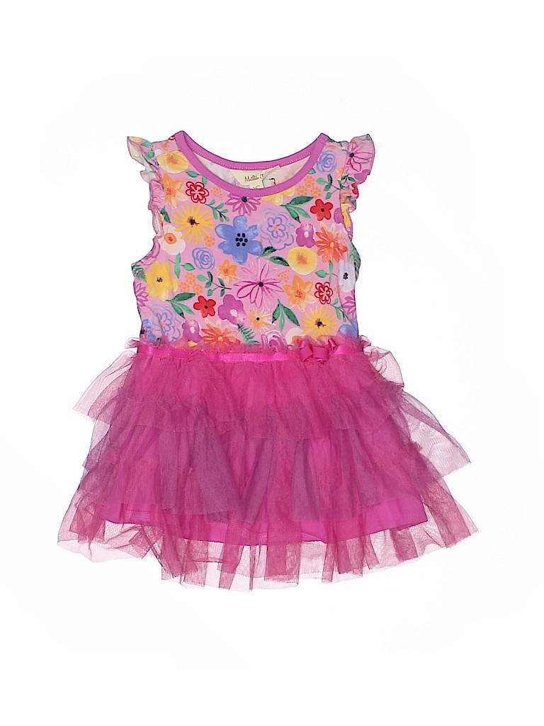 Matilda Jane Girls Dress Size 2