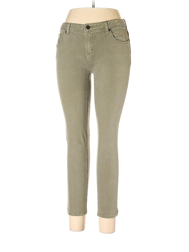 MICHAEL Michael Kors Women Jeans Size 6