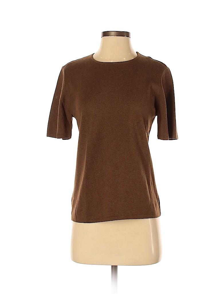 Escada Women Wool Pullover Sweater Size 36 (EU)