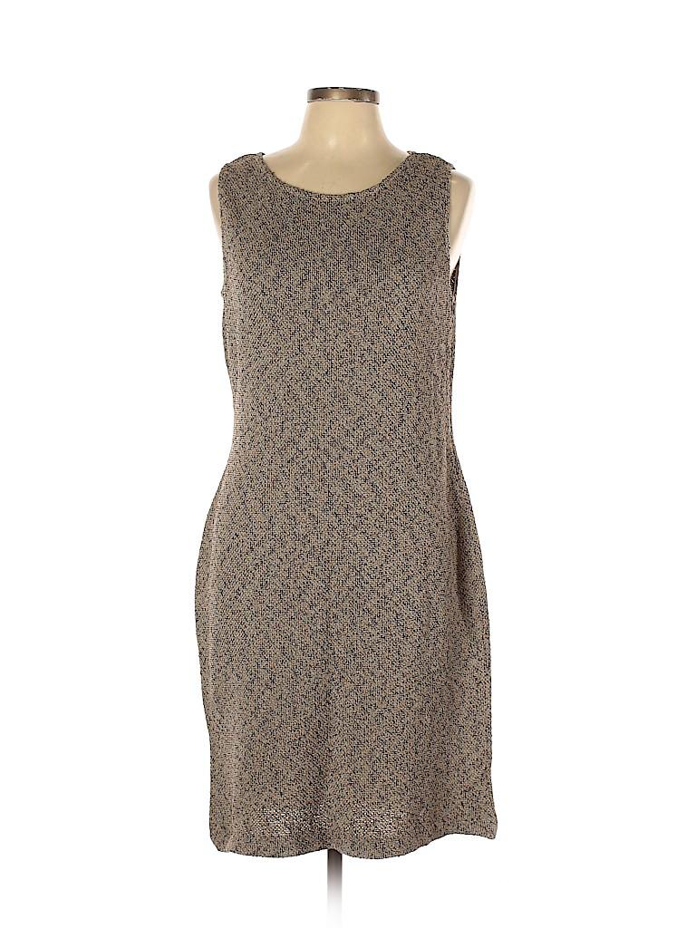 St. John Collection Women Casual Dress Size 12