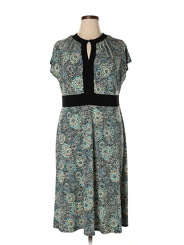 DressBarn Women Casual Dress Size 16