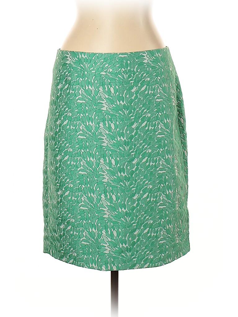 Ann Taylor Factory Women Casual Skirt Size 12