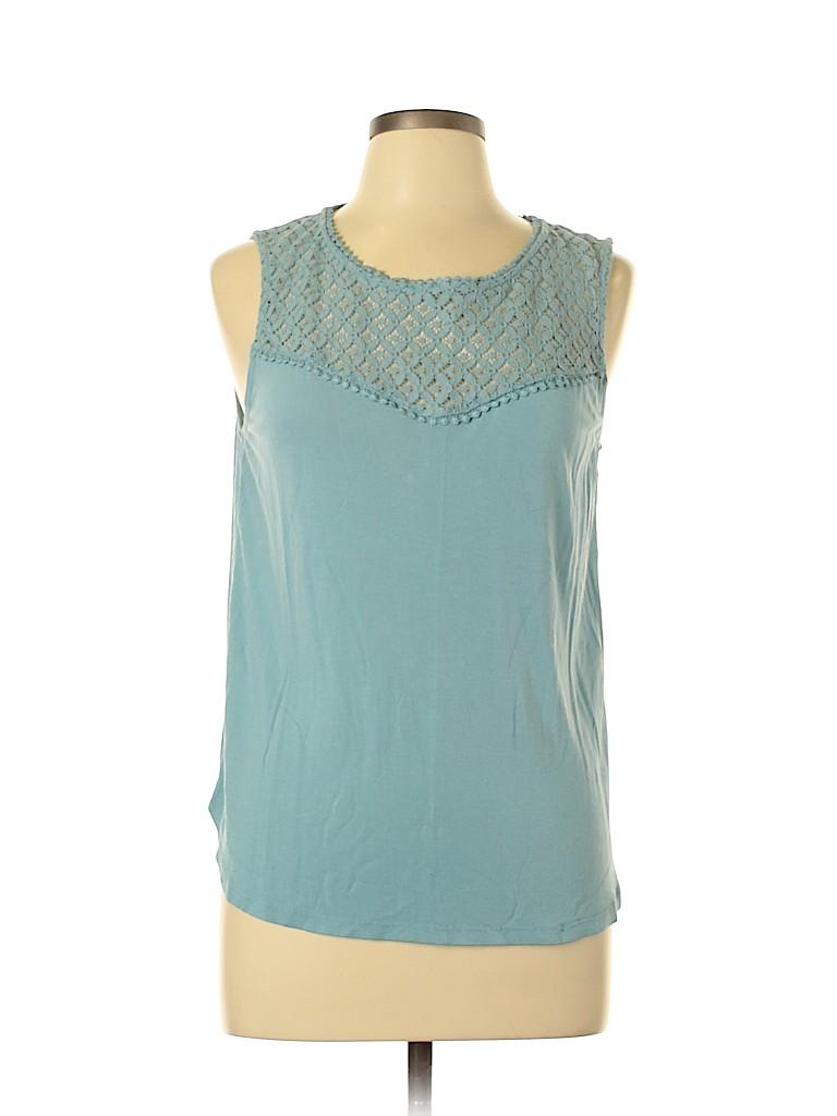 H&M Women Sleeveless Top Size L