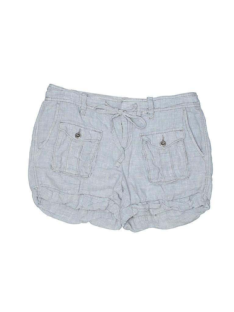 Ann Taylor LOFT Women Cargo Shorts Size 4