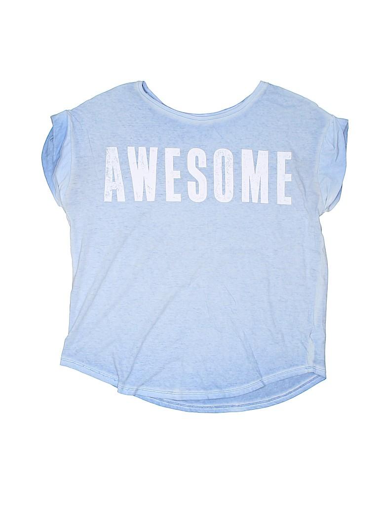 Old Navy Girls Short Sleeve T-Shirt Size 14