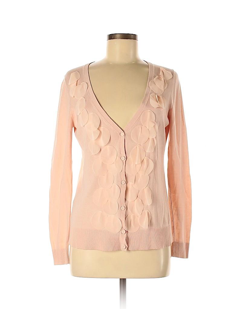 Ann Taylor LOFT Women Cardigan Size M