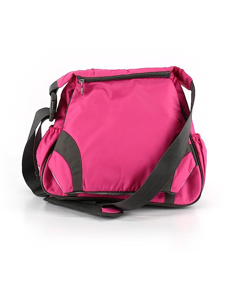 Assorted Brands Women Diaper Bag One Size