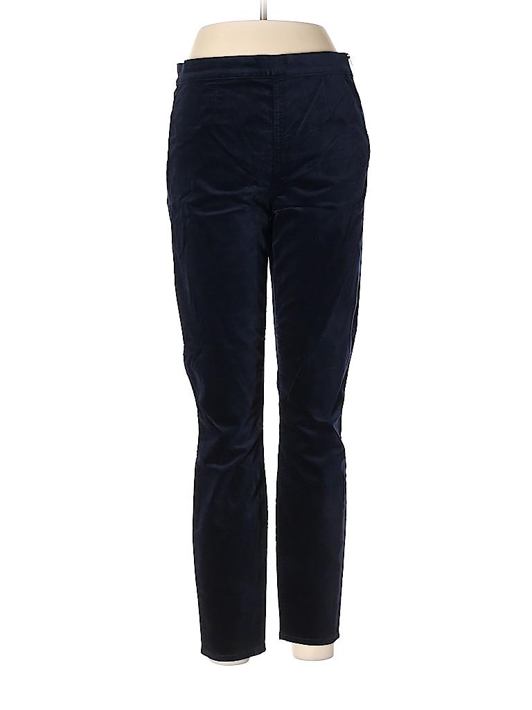 Gap Women Velour Pants 29 Waist