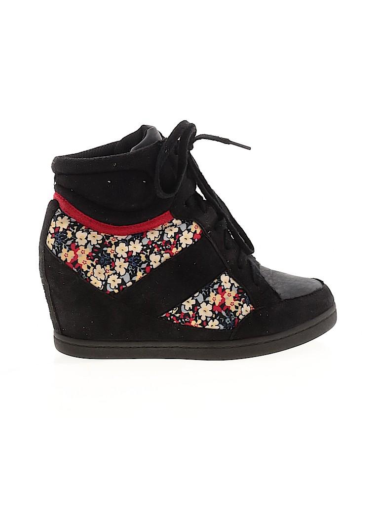 Wild Diva Women Sneakers Size 7 1/2