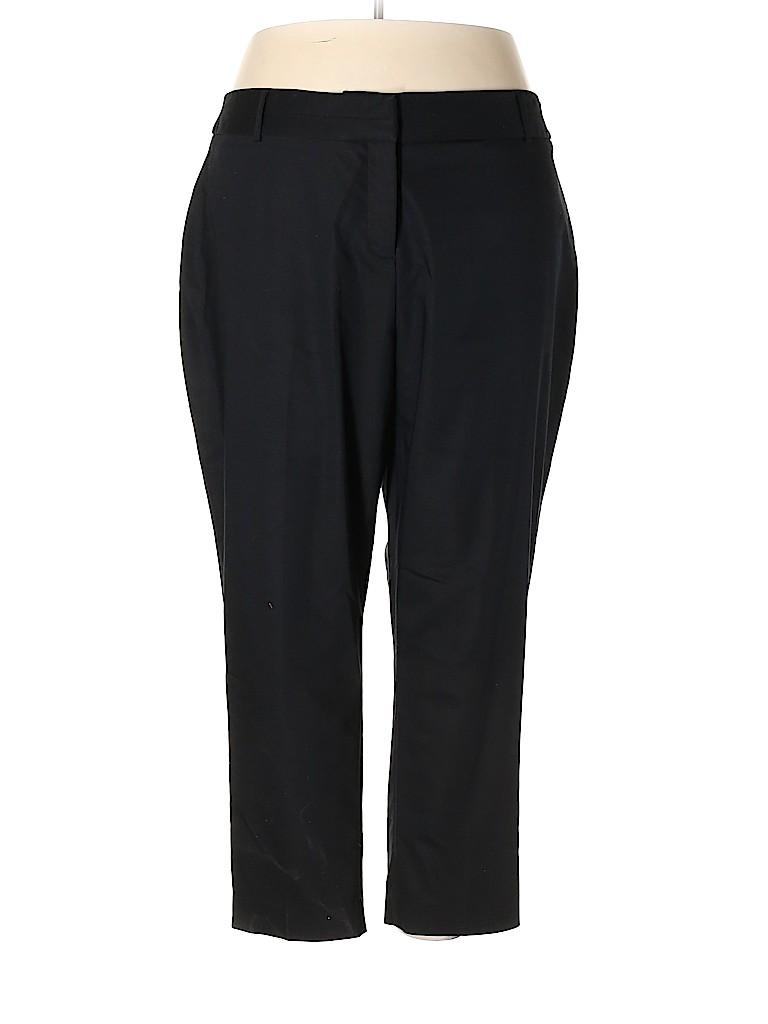 Lane Bryant Women Dress Pants Size 24 (Plus)