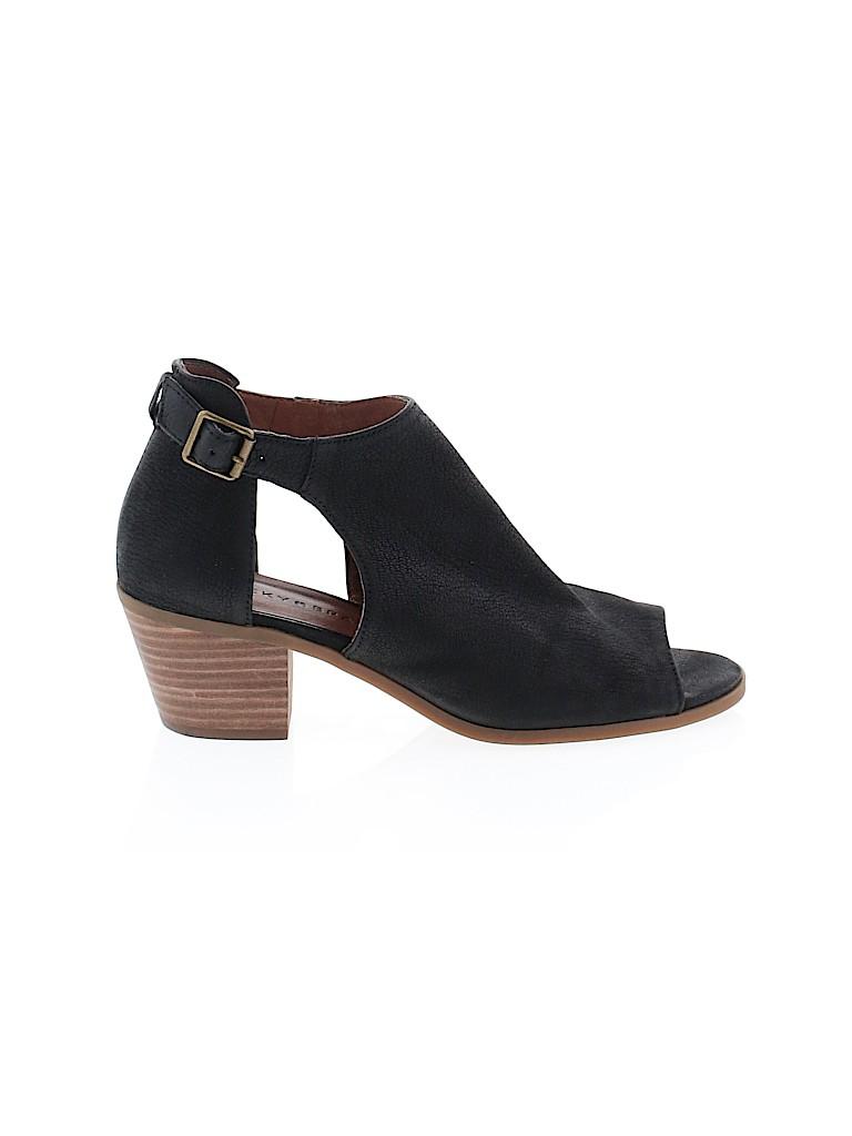 Lucky Brand Women Heels Size 8