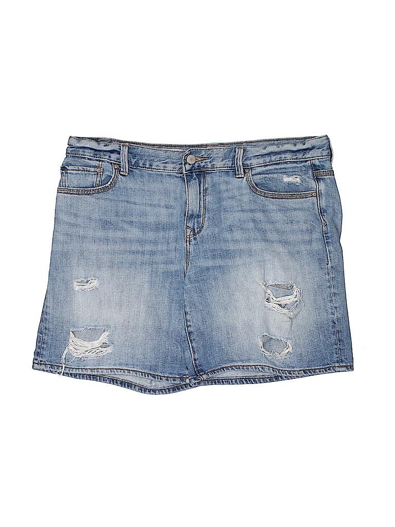 Gap Women Shorts 30 Waist