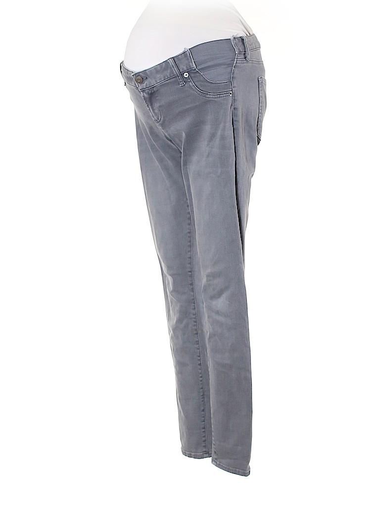 Gap - Maternity Women Jeans 26 Waist (Maternity)