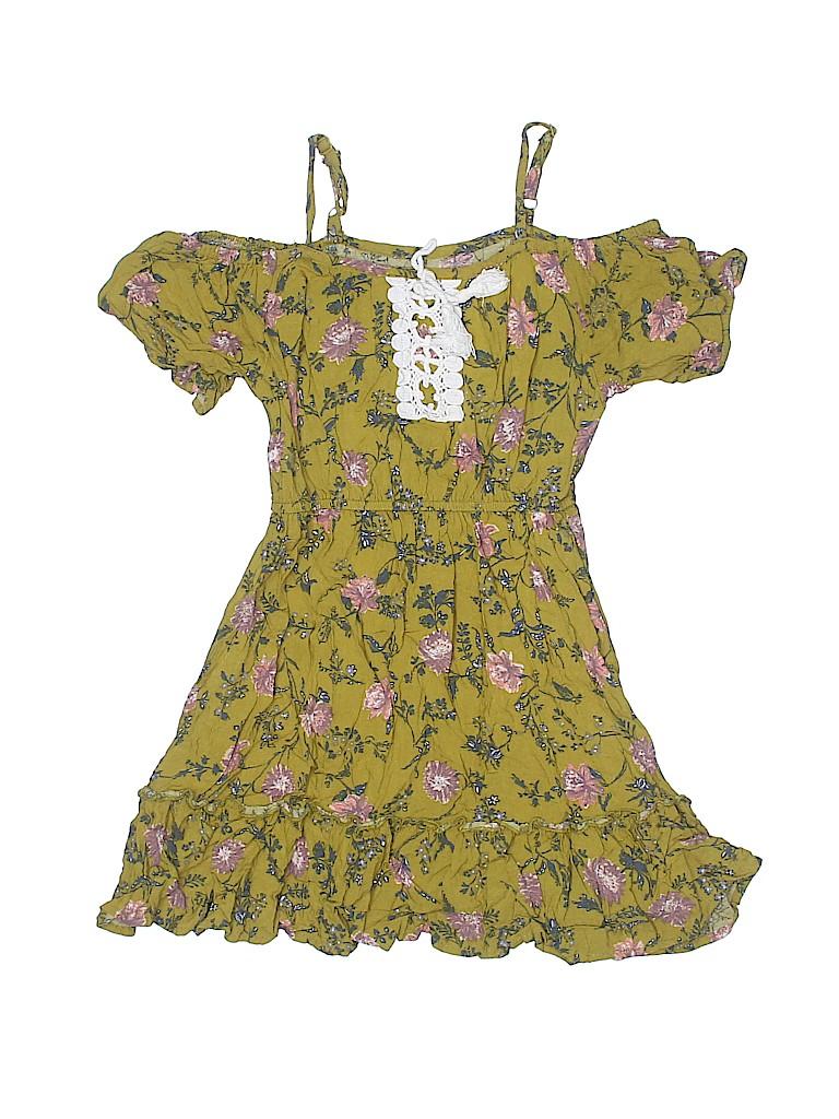 Art Class Girls Dress Size 4 - 5