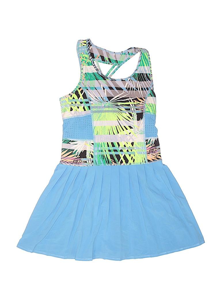 Ideology Girls Active Dress Size X-Large (Kids)