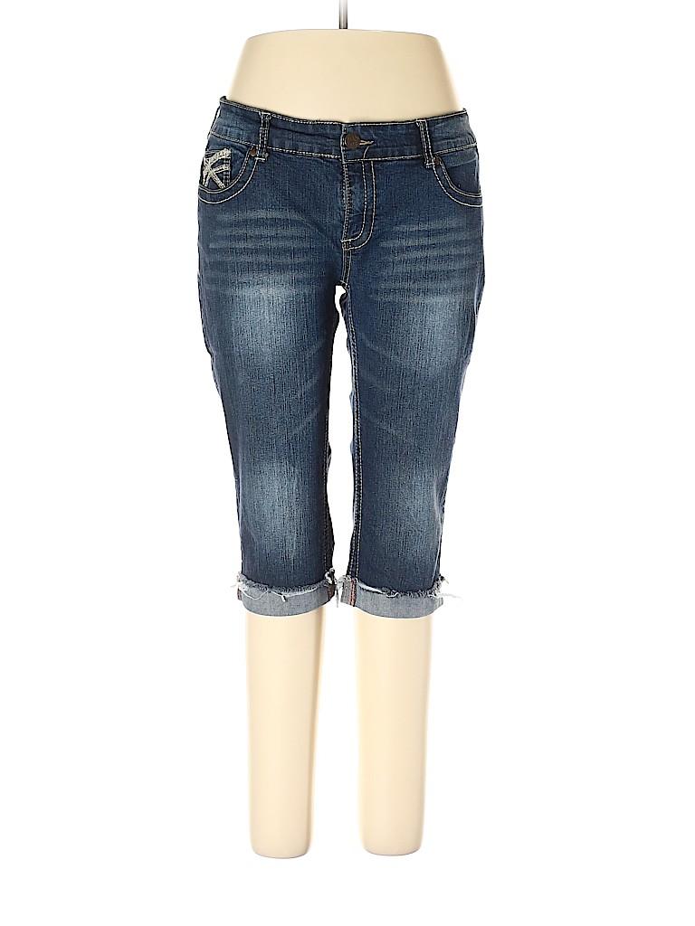 Reign Women Jeans Size 15