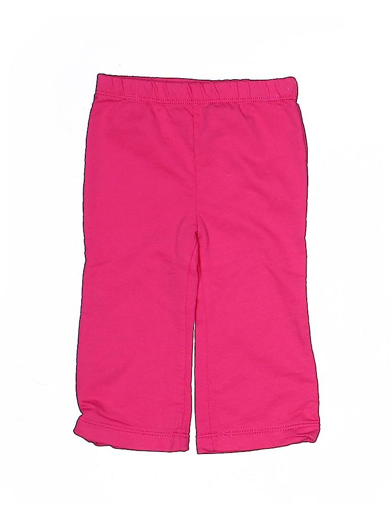 Carter's Girls Casual Pants Size 9 mo