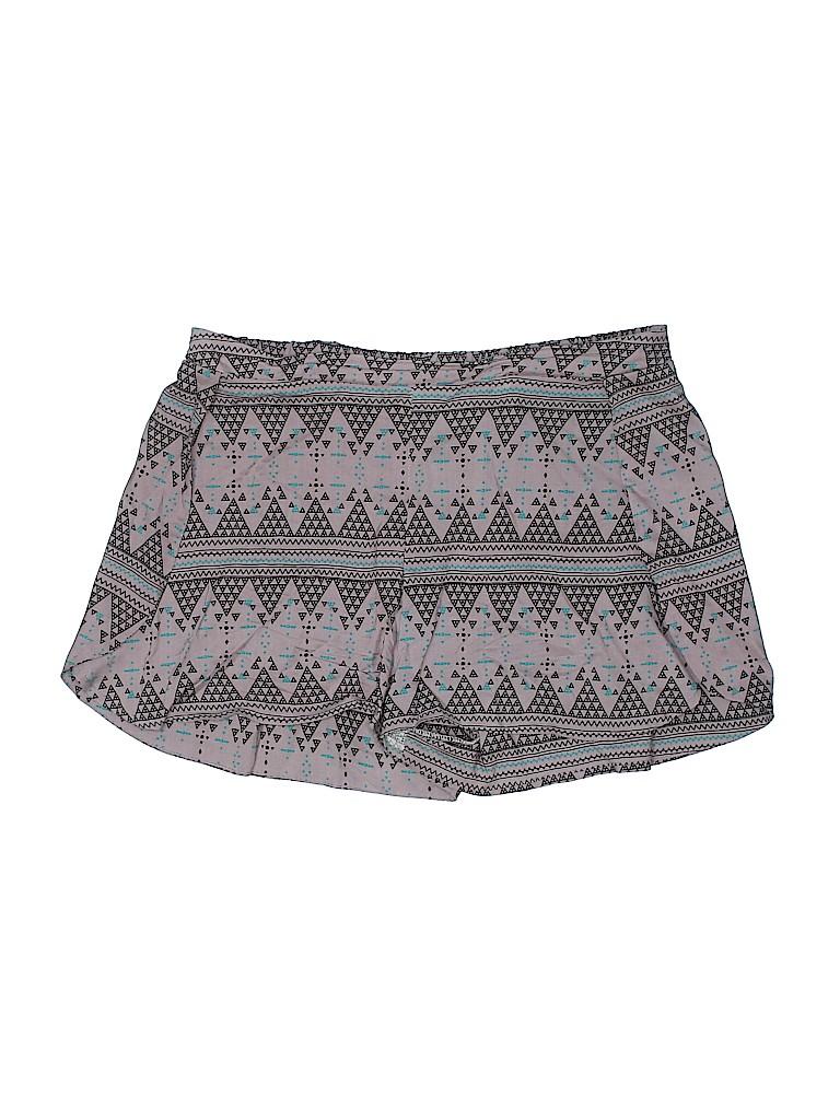 Tori Praver Women Shorts Size 2