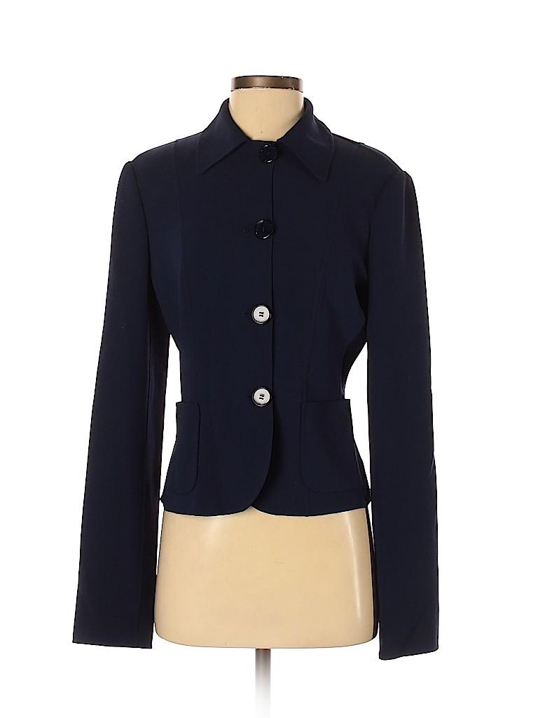 Michael Kors Women Wool Blazer Size 2