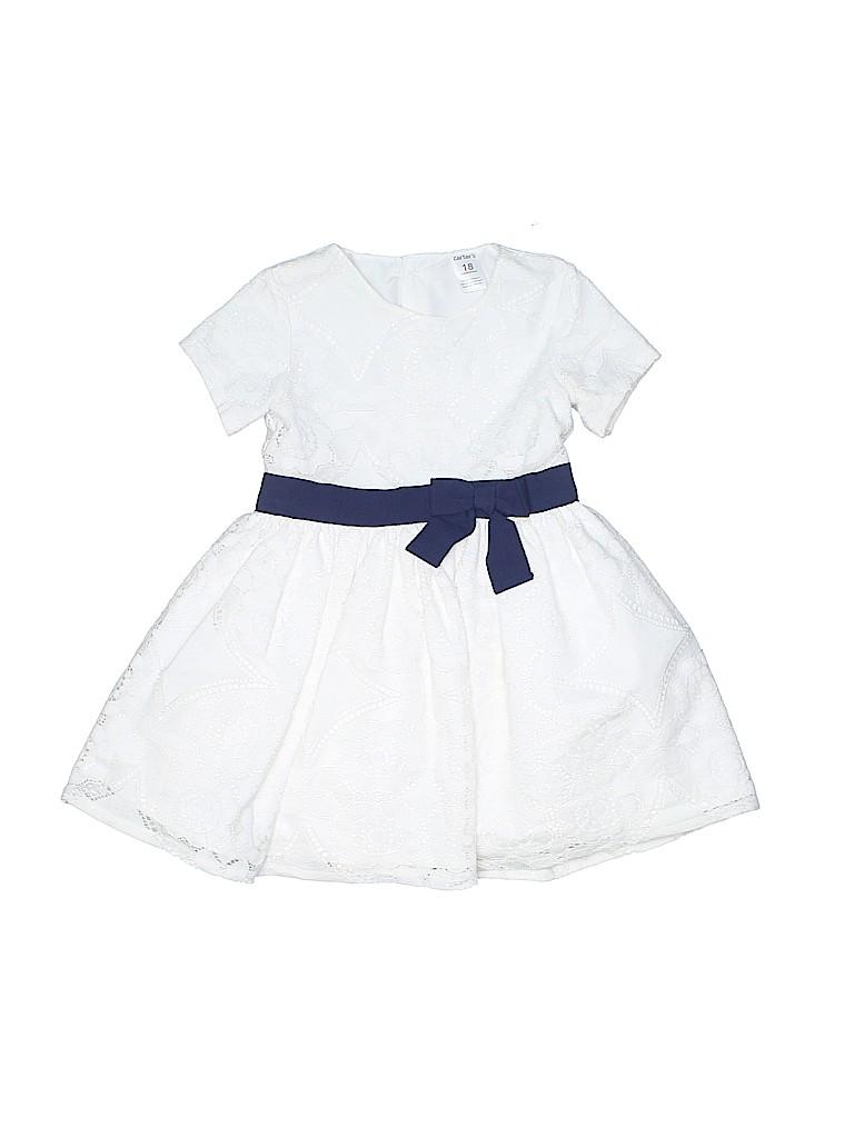 Carter's Girls Dress Size 18 mo