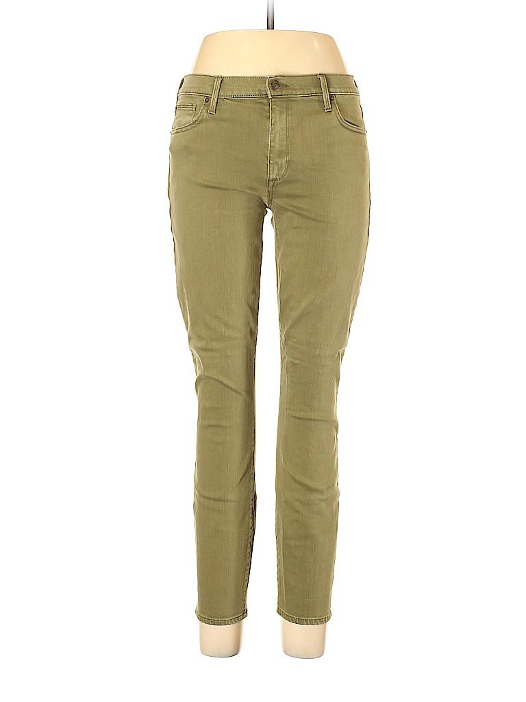 Gap Women Jeans 31 Waist (Petite)
