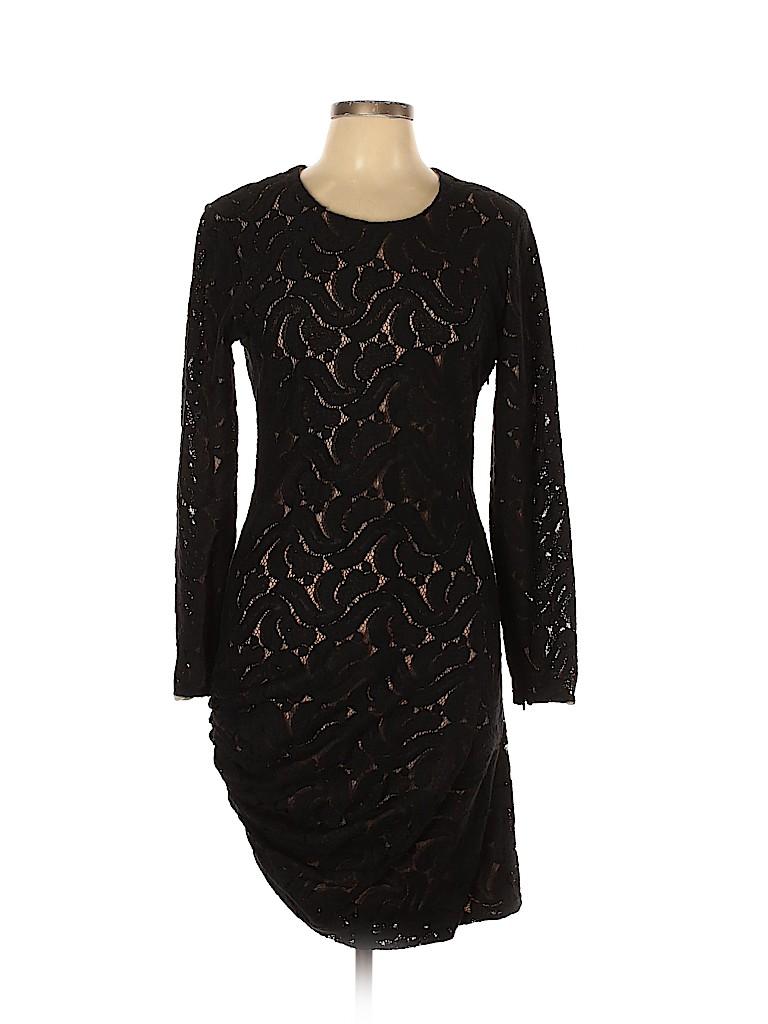 A.L.C. Women Casual Dress Size L