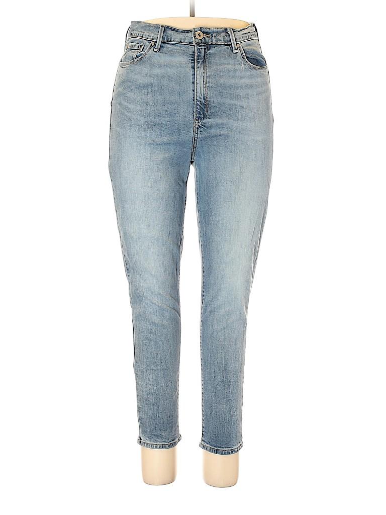 Levi's Women Jeans Size 15