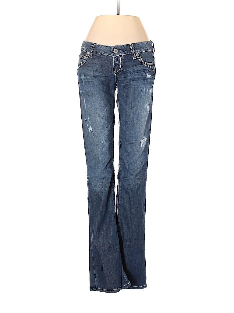 Guess Jeans Women Jeans 23 Waist