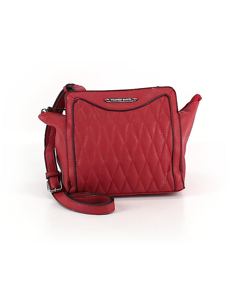 Franco Sarto Women Crossbody Bag One Size