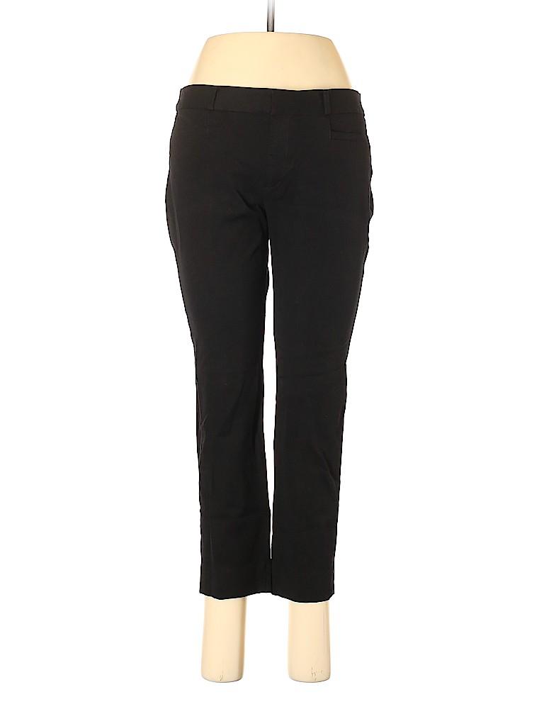 Banana Republic Women Khakis Size 8 (Petite)