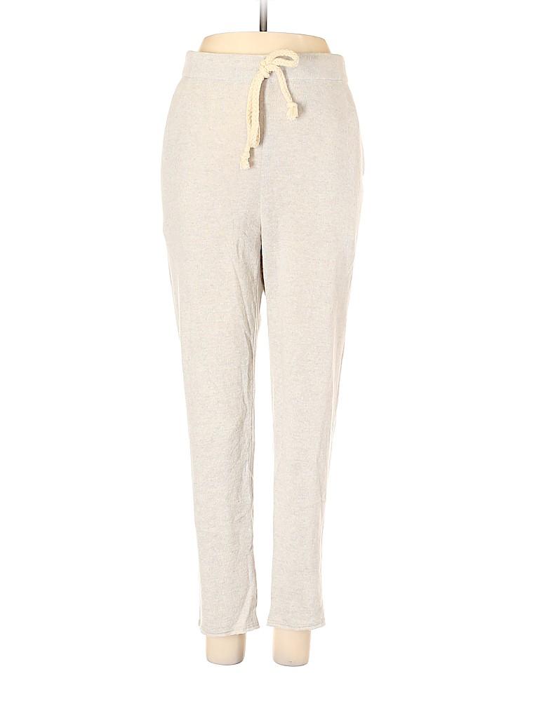 The Elder Statesman Women Sweatpants Size XS