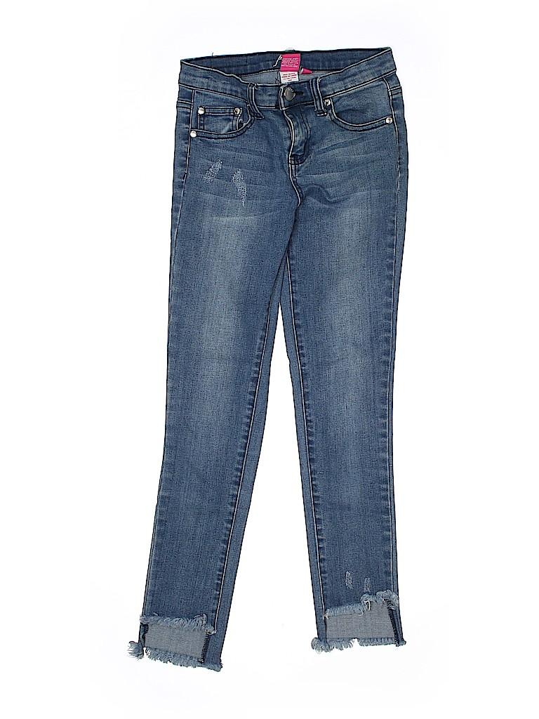 Pinc Premium Girls Jeans Size 12